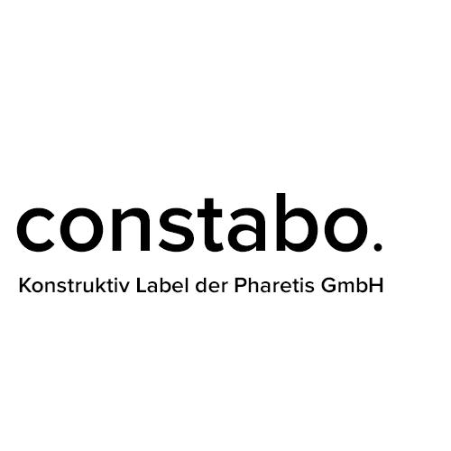 constabo - Konstruktiv Label der Pharetis GmbH