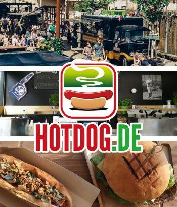 Bild Hotdog.de