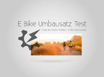 Referenz E Bike Umbausatz Test