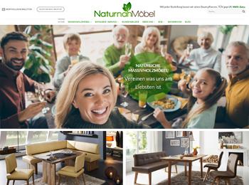 Referenz NaturnahMöbel